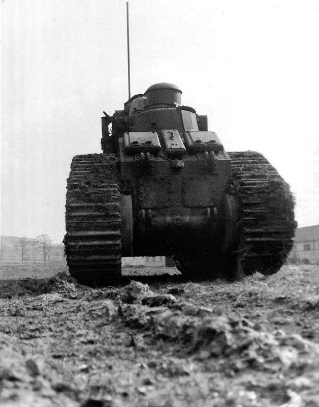 верует, тот фото немецкого танка гиганта для паяльной