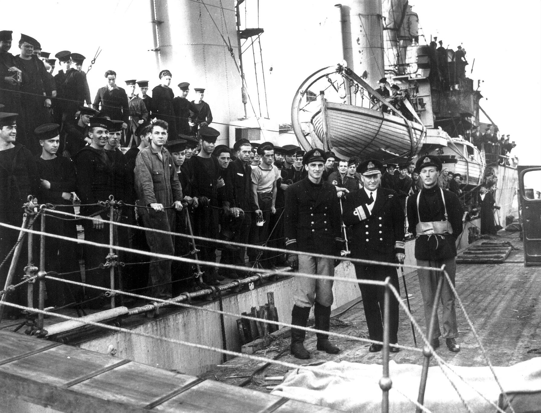 Фото эсминца бойкий личный состав годлевский