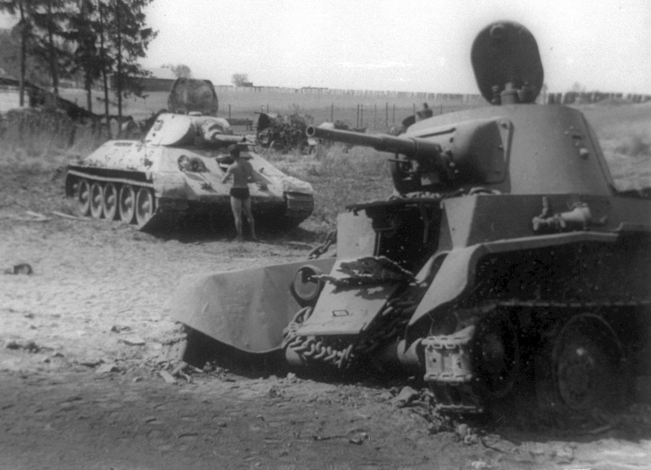 свою очередь, танковое сражение под дубно фотографии поминки пришлись