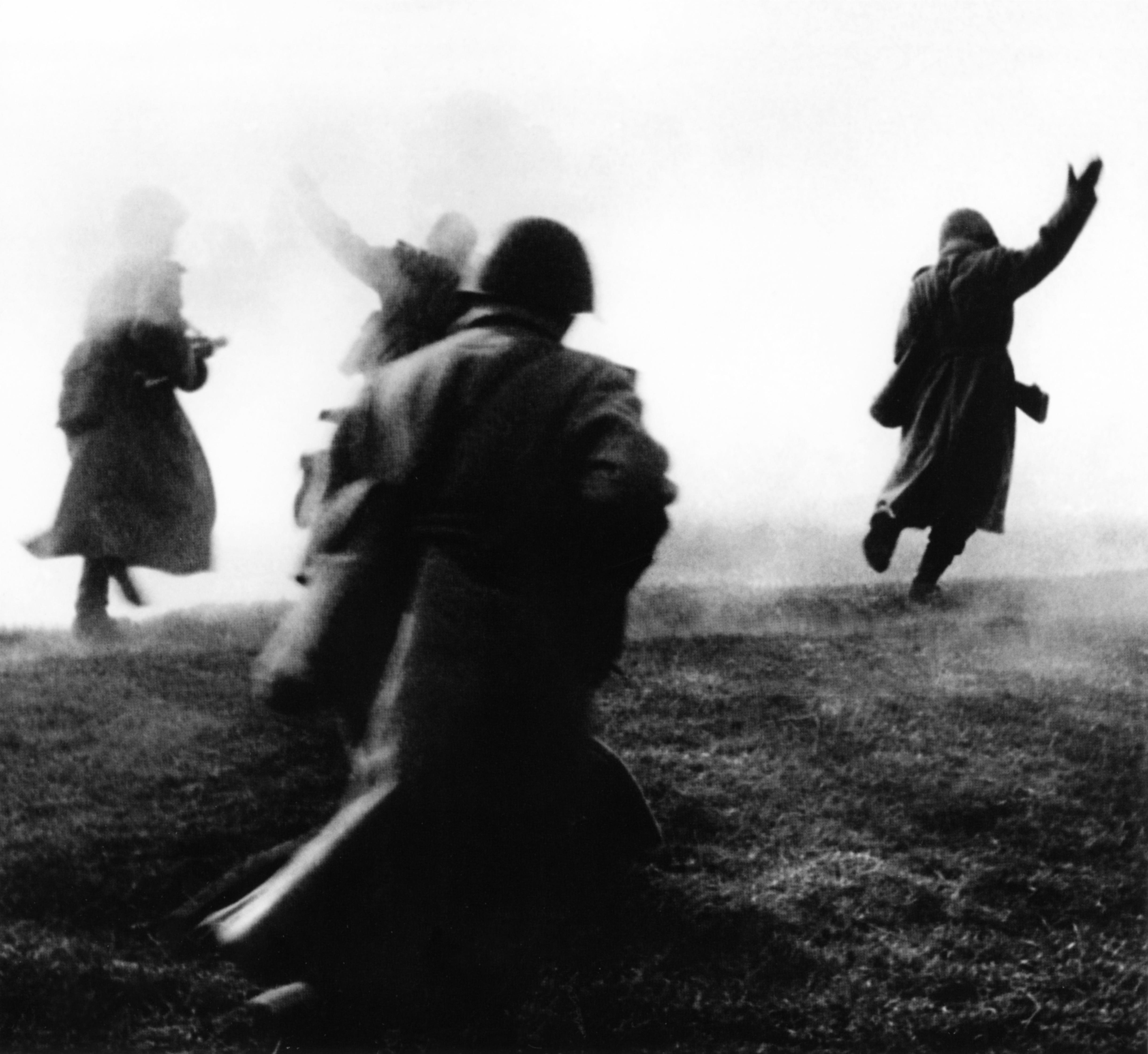 Бегущие от войны картинки