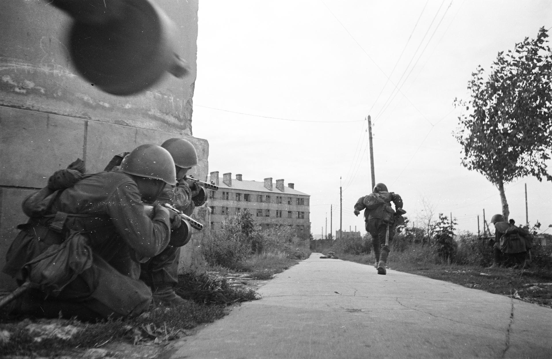 Фотографии воронежский фронт