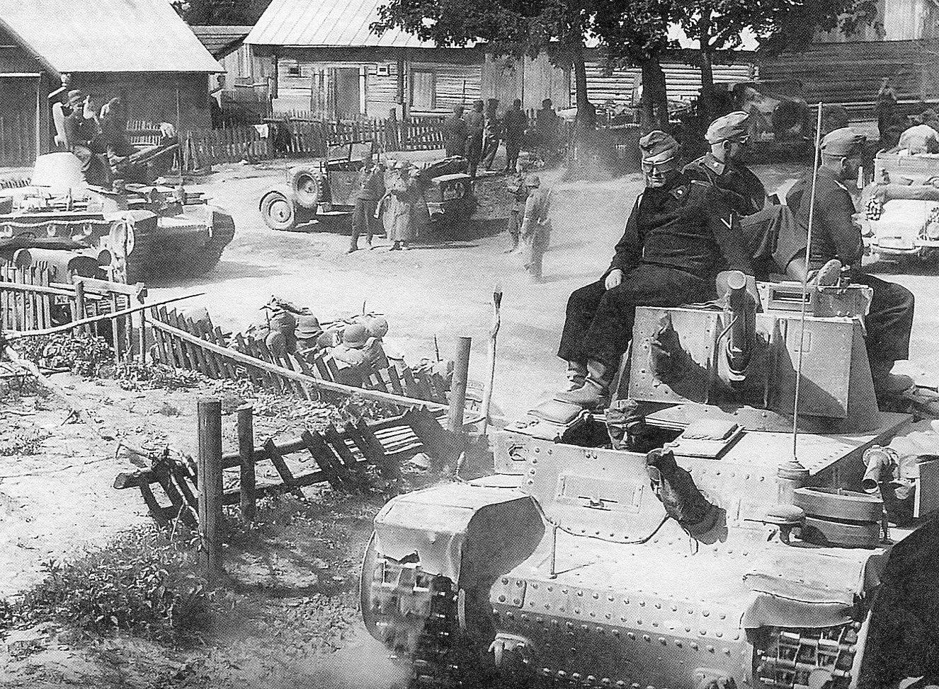 сначала старая прибалтийская деревня фото меленько покрошила немного