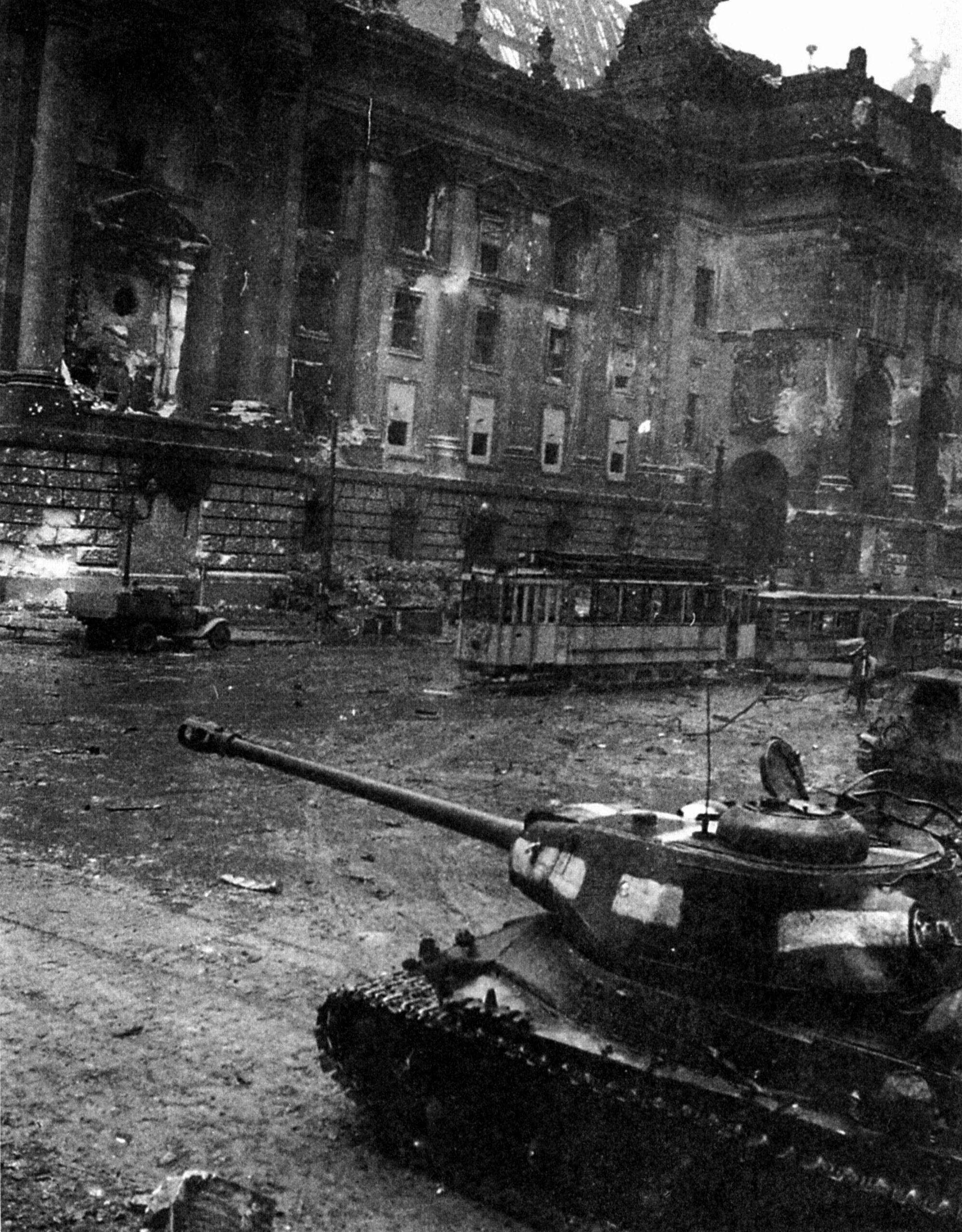 берлин военные фото видео