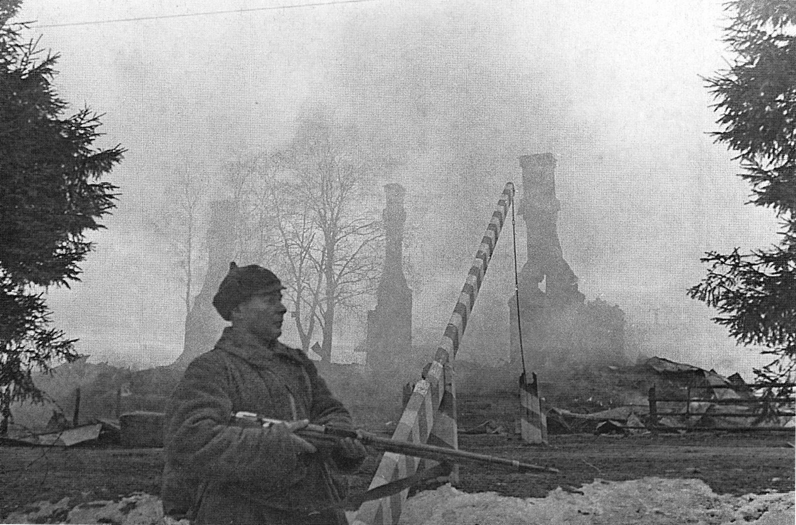 Картинки с пограничным столбом советского времени