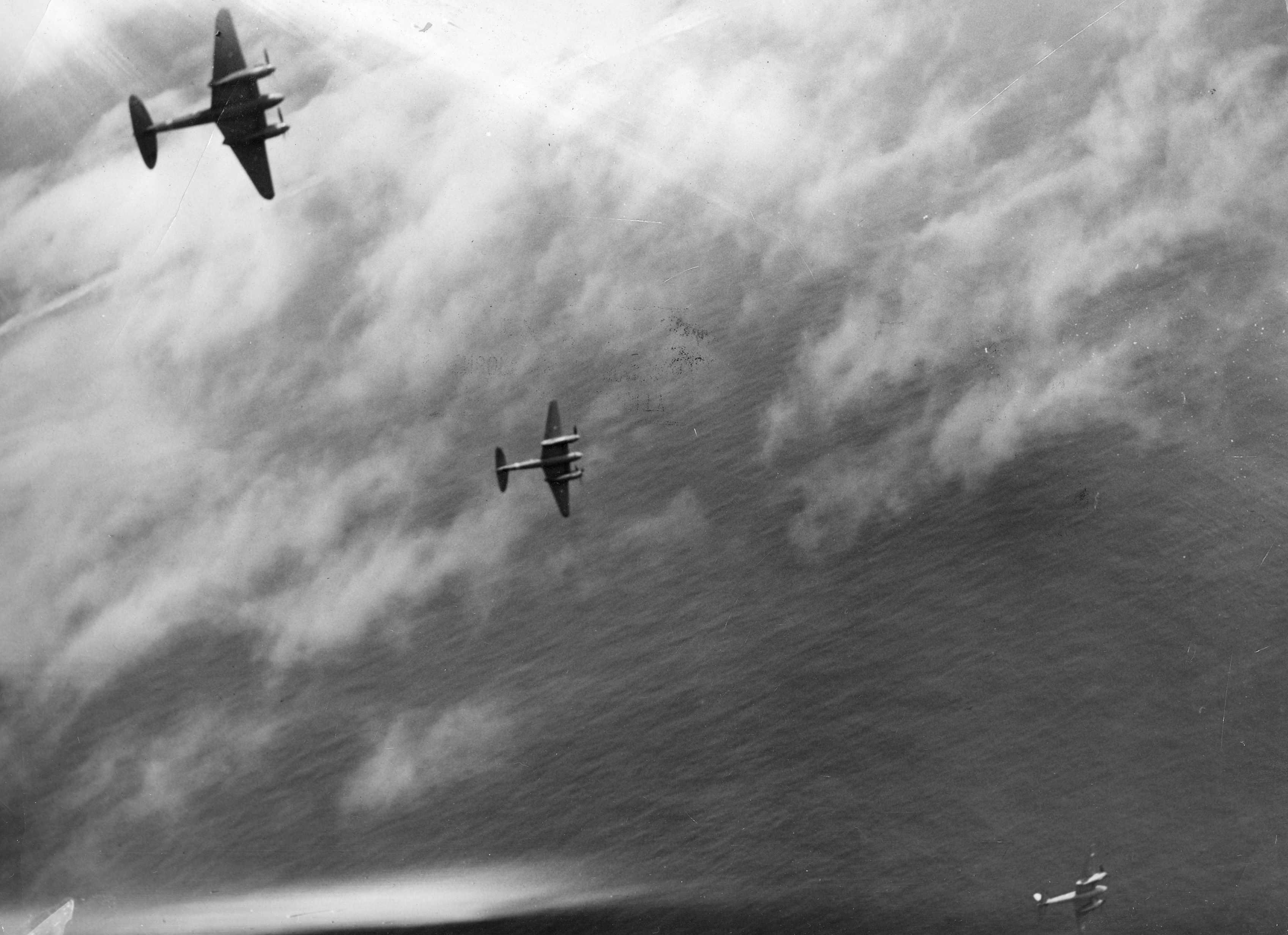 Война в небе фото