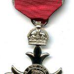 Превосходнейший орден Британской империи (англ. The Most Excellent Order of the British Empire).jpg