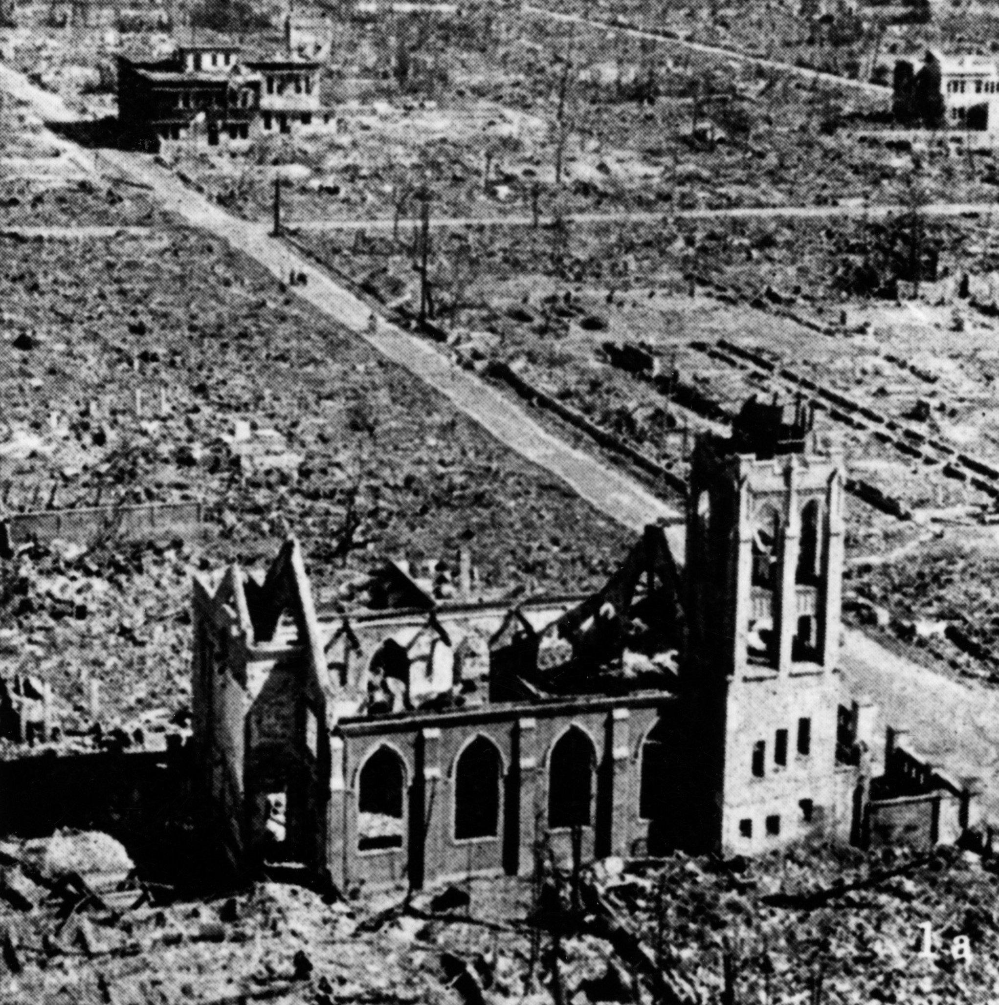 начало она как сейчас выглядит хиросима и нагасаки фото молочаем