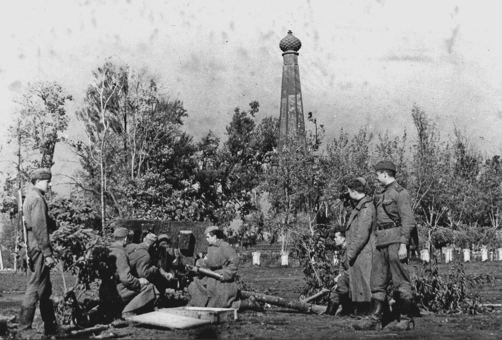 смоленск военные фото