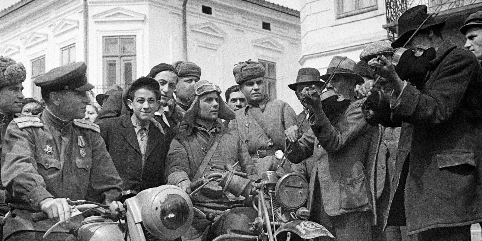директора ни-окр освобождение румынии в фото статье указано