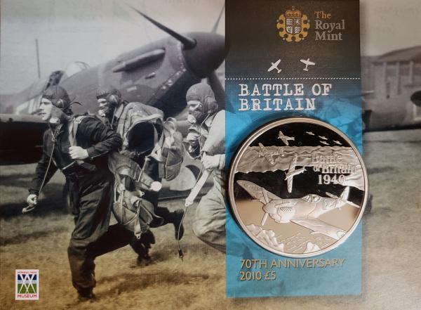 alderney battle 2010 booklet