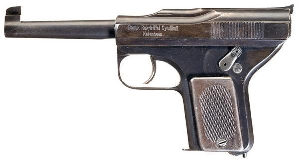 Schouboe M1903 L