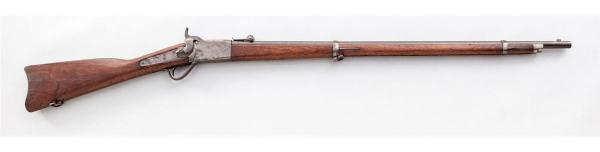 винтовка Пибоди обр. 1868 года 01