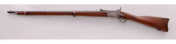 винтовка Пибоди обр. 1868 года 02