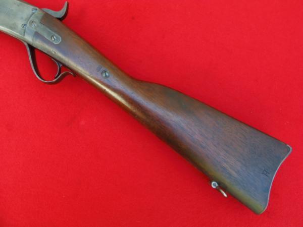 винтовка Пибоди обр. 1868 года 19