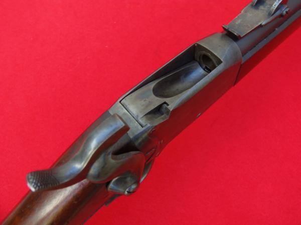 винтовка Пибоди обр. 1868 года 21