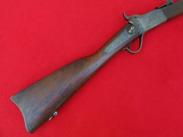 винтовка Пибоди обр. 1868 года 13
