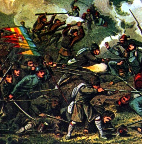 в русско турецкой войне 1877 1878 годов 02