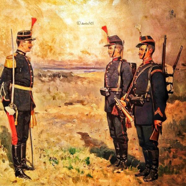румынских военнослужащих в годы русско турецкой войны 1877 1878 годов 02