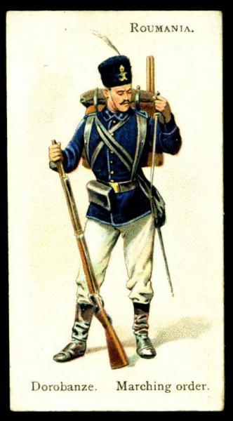 солдат в 1895 году 02