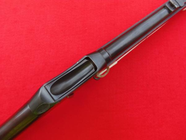 винтовка Пибоди Мартини Генри обр. 1879 года производства Waffen  und Gussstahl Fabrik, Witten an der Ruhr 06