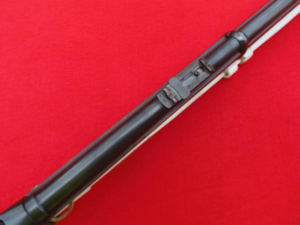 винтовка Пибоди Мартини Генри обр. 1879 года производства Waffen  und Gussstahl Fabrik, Witten an der Ruhr 08
