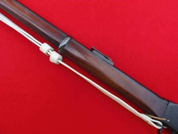 винтовка Пибоди Мартини Генри обр. 1879 года производства Waffen  und Gussstahl Fabrik, Witten an der Ruhr 10
