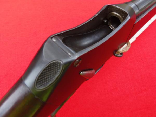 винтовка Пибоди Мартини Генри обр. 1879 года производства Waffen  und Gussstahl Fabrik, Witten an der Ruhr 07