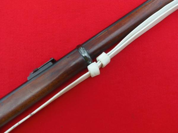 винтовка Пибоди Мартини Генри обр. 1879 года производства Waffen  und Gussstahl Fabrik, Witten an der Ruhr 09