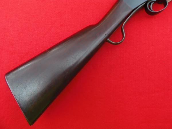 винтовка Пибоди Мартини Генри обр. 1879 года производства Waffen  und Gussstahl Fabrik, Witten an der Ruhr 11