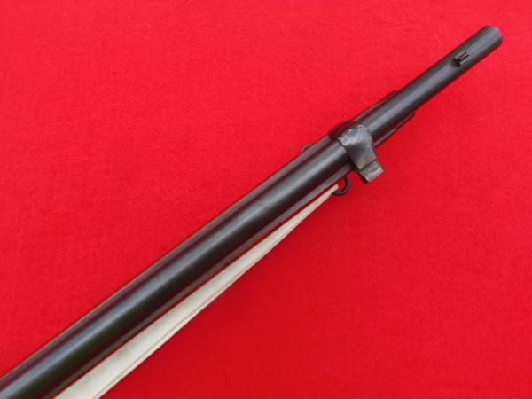 винтовка Пибоди Мартини Генри обр. 1879 года производства Waffen  und Gussstahl Fabrik, Witten an der Ruhr 21