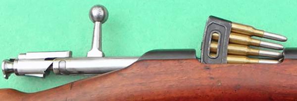 винтовка Манлихера обр. 1893 года 18
