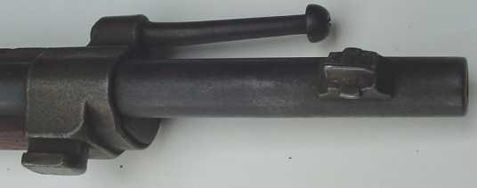 винтовка Манлихера обр. 1893 года 15