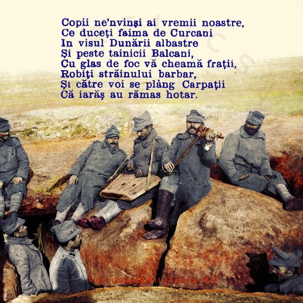 04 Romania in the Great War