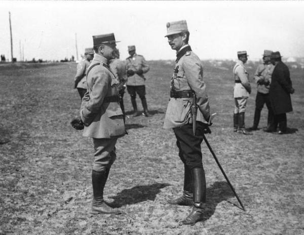 romanian officers world war one ww1 romanian men army