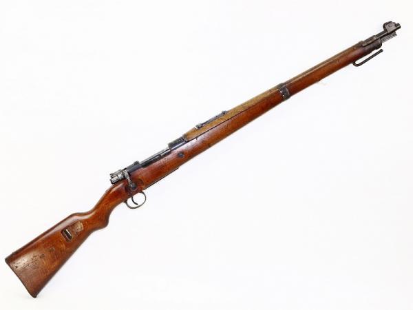 карабин Маузер 98а (01)