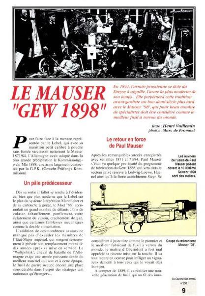 30748 GazettedesArmes 250 Page 009
