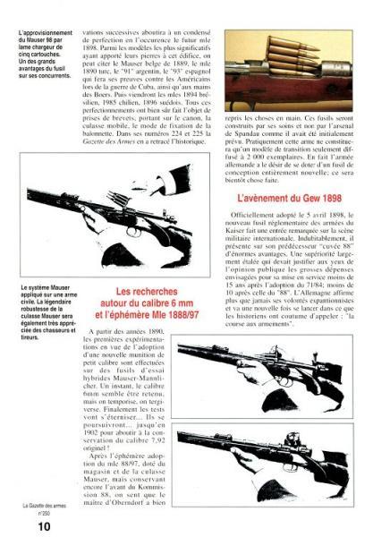 30748 GazettedesArmes 250 Page 010