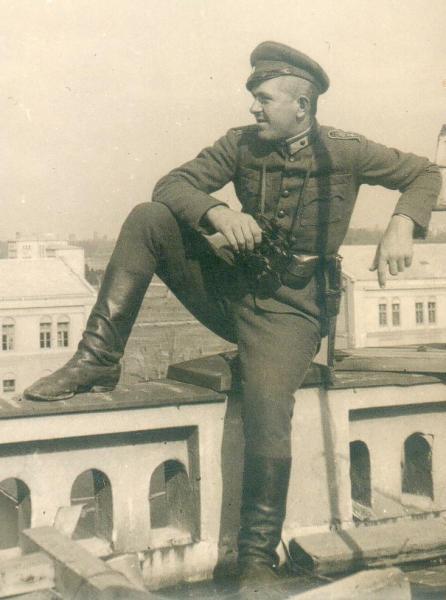 Bulgarian Royal Wwii Military Photo Dagger Bayonet 2