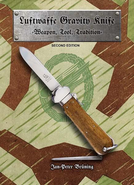 нож люфтваффе. Оружие, инструмент, Традиция