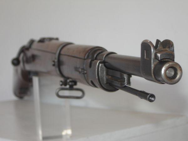 укороченная винтовка karabinek wz. 1929 11