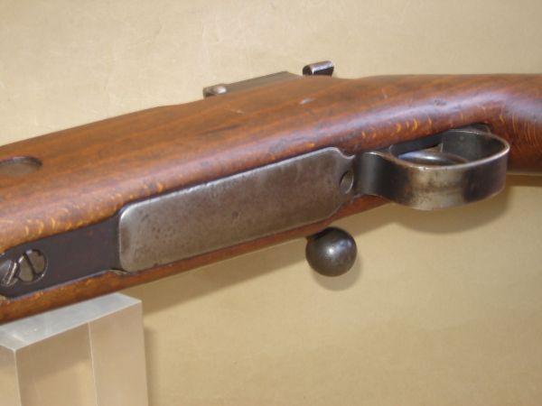укороченная винтовка karabinek wz. 1929 19