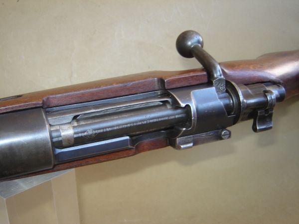 укороченная винтовка karabinek wz. 1929 18
