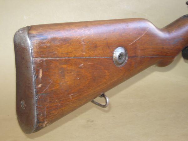 укороченная винтовка karabinek wz. 1929 24