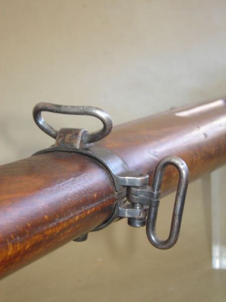 укороченная винтовка karabinek wz. 1929 25