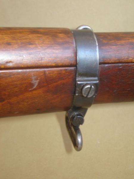 укороченная винтовка karabinek wz. 1929 25б