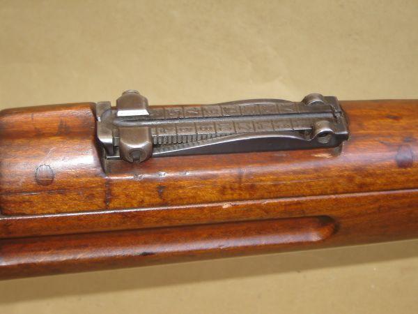 укороченная винтовка karabinek wz. 1929 26
