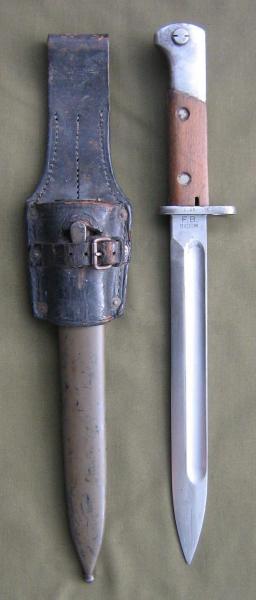 штык обр. 1929 года производства Radom 05