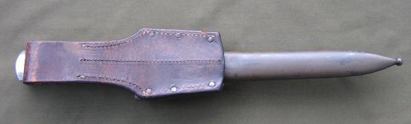 штык обр. 1929 года производства Radom 06
