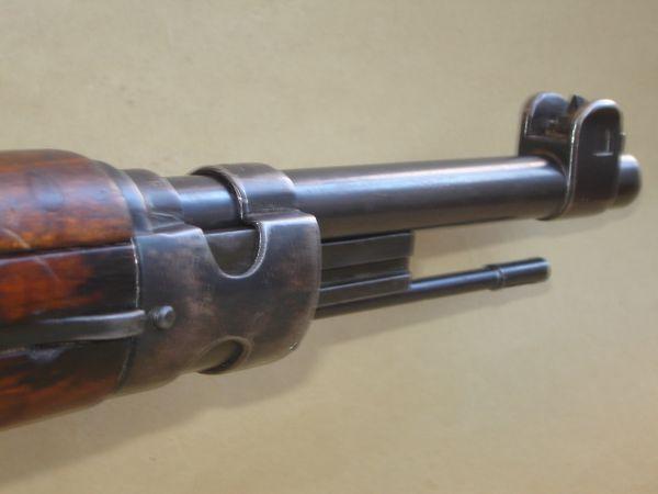 укороченная винтовка karabinek wz. 1929 27