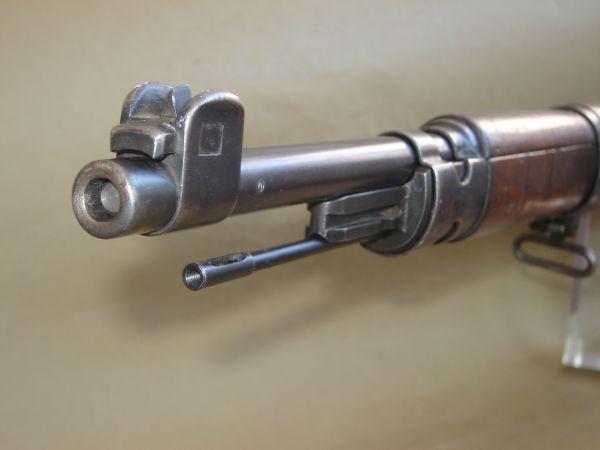 укороченная винтовка karabinek wz. 1929 28